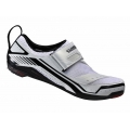Shimano TR32 Triathlon Shoes White